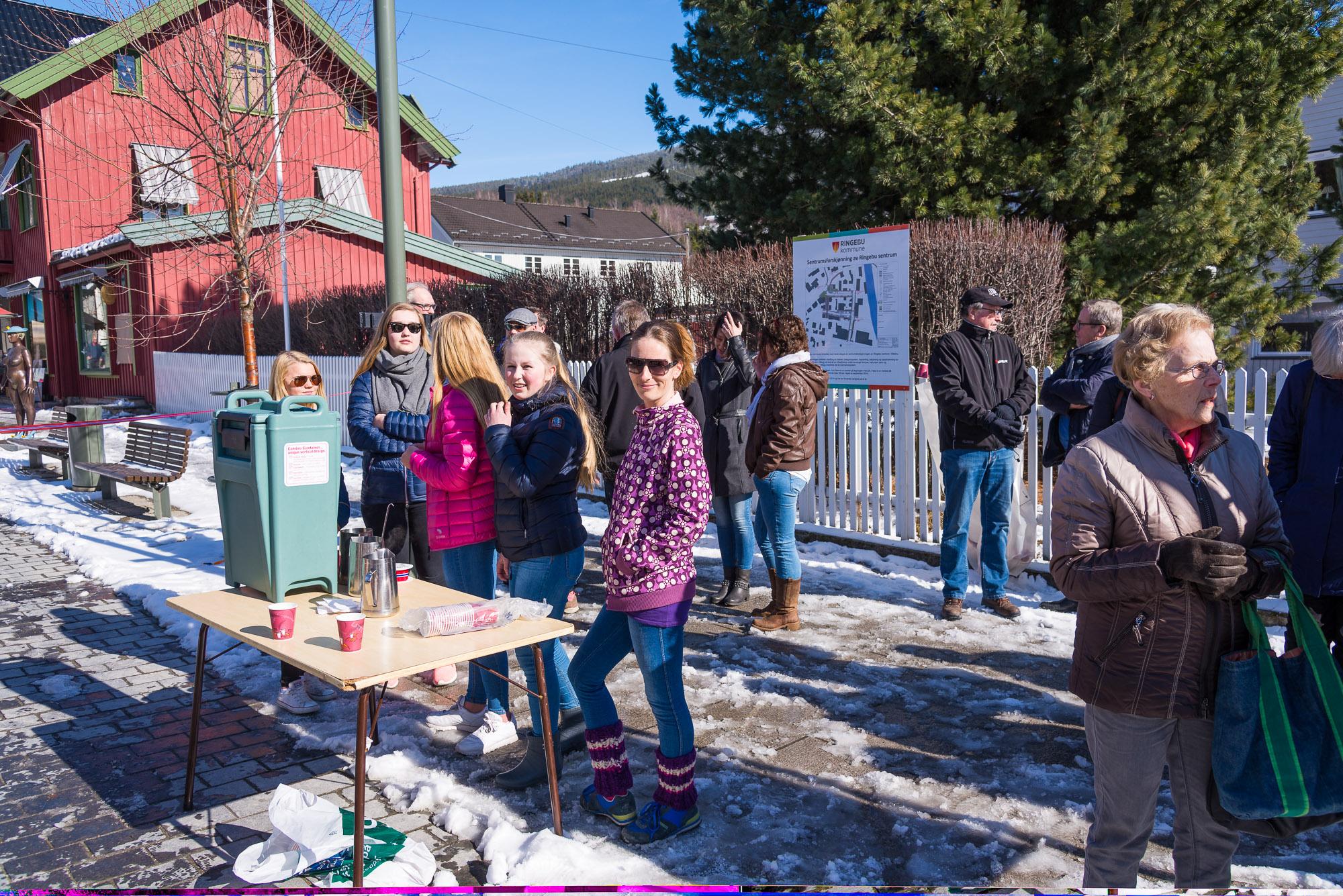 Åpning av landsbygalleriet ringebu foto Tor Ivan Boine_20150328_5779